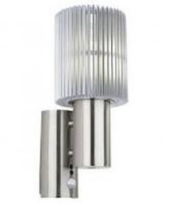 Exterior Security Lights