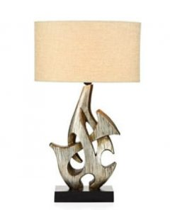 Contemporary table lights